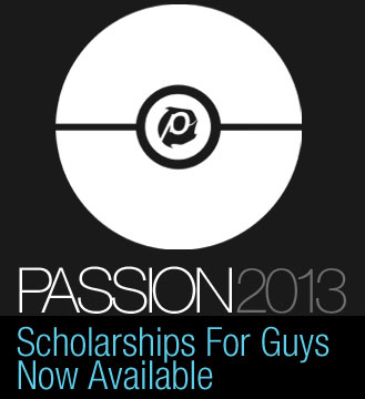 Scholarships for guys now available
